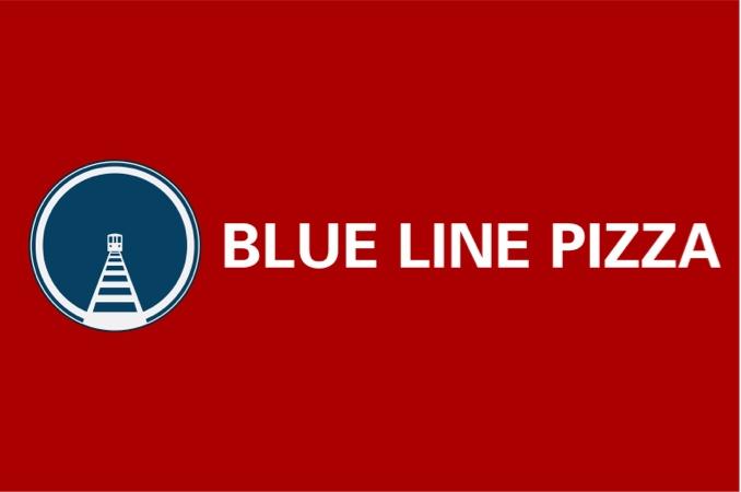 Blueline Pizza