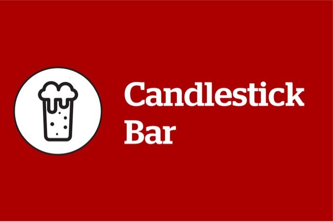 Candlestick Bar