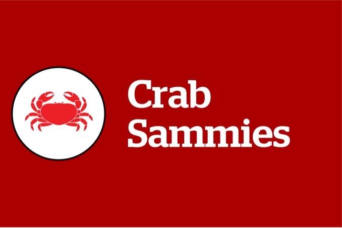 Crab Sammies