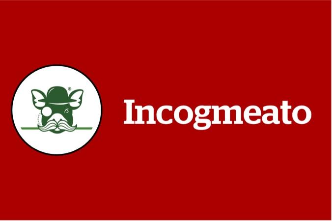 Incogmeato