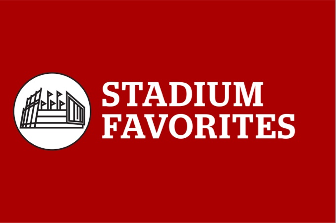 Stadium Favorites