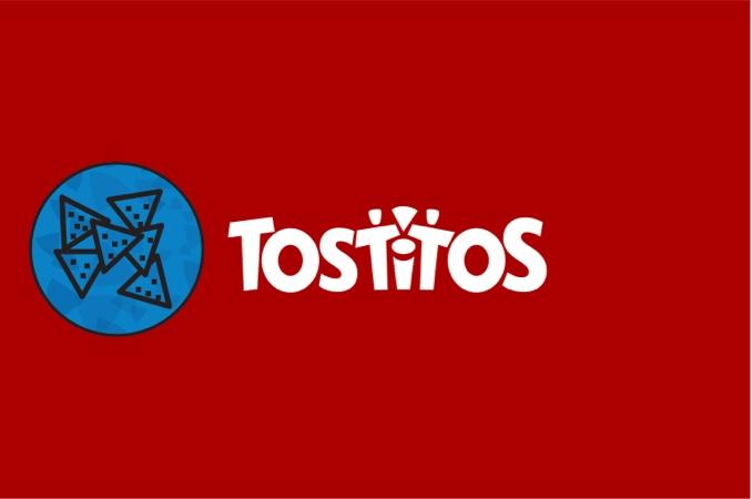 Tostitos Nachos