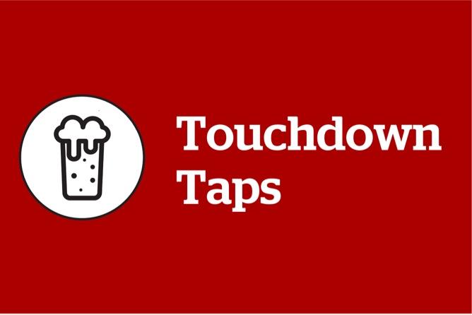 Touchdown Taps
