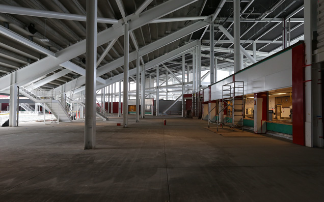 Levi's® Stadium