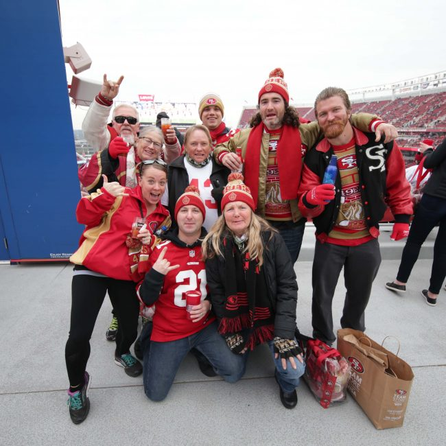 49ers Faithful