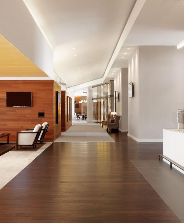 Suite Floor Citrix Club