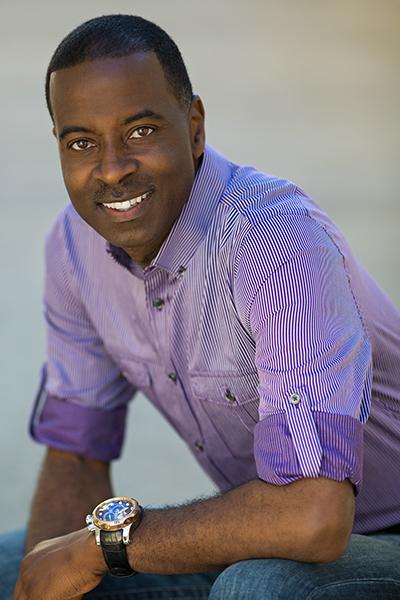 Terrell Lloyd