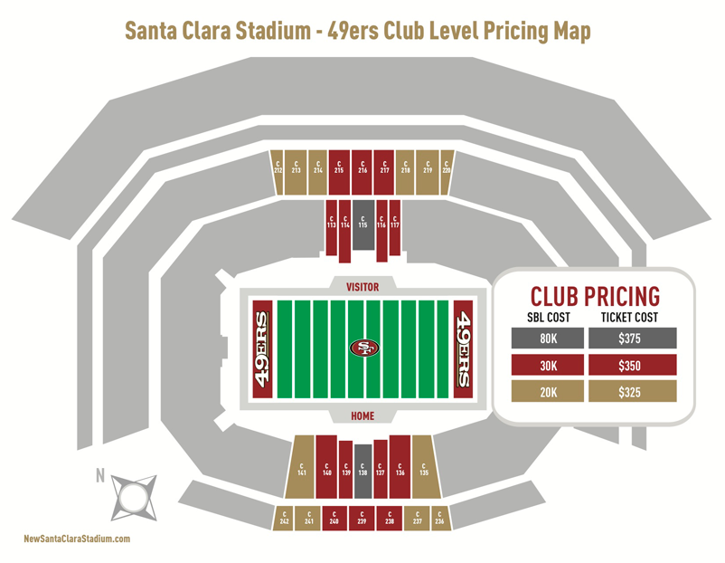 club-seat-map-pricing