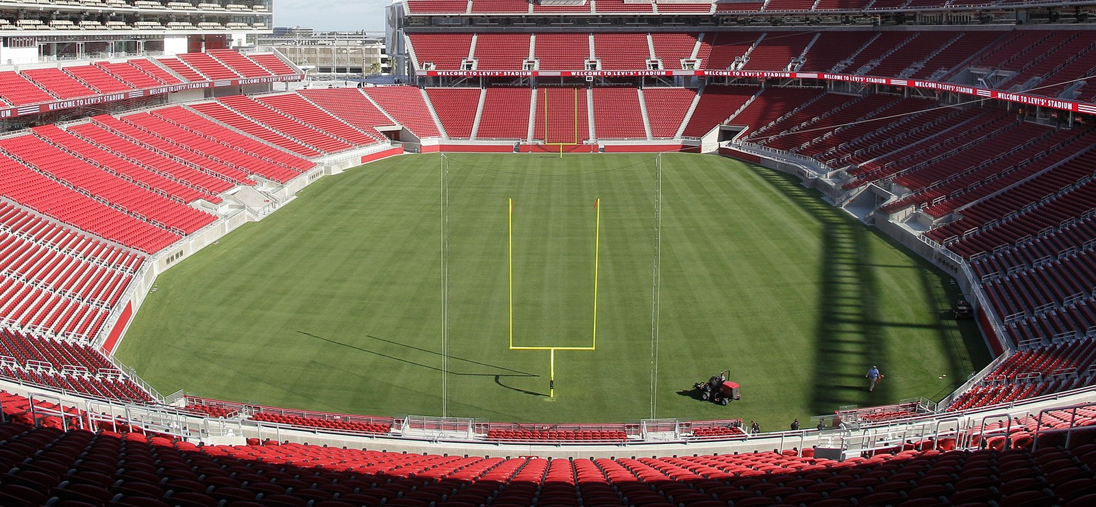 49ers Standing Room Tickets To Go On Sale On August 5