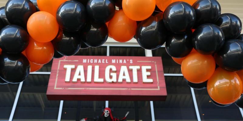 Michael Mina's Tailgate
