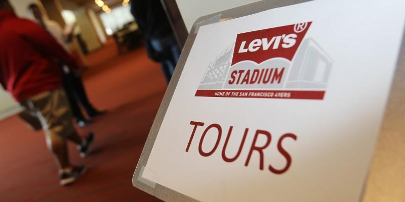 Stadium Tour 4