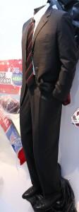 Mike Nolan Suit