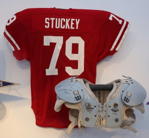 Stuckey Jersey