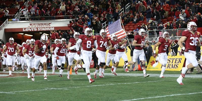 Stanford Football