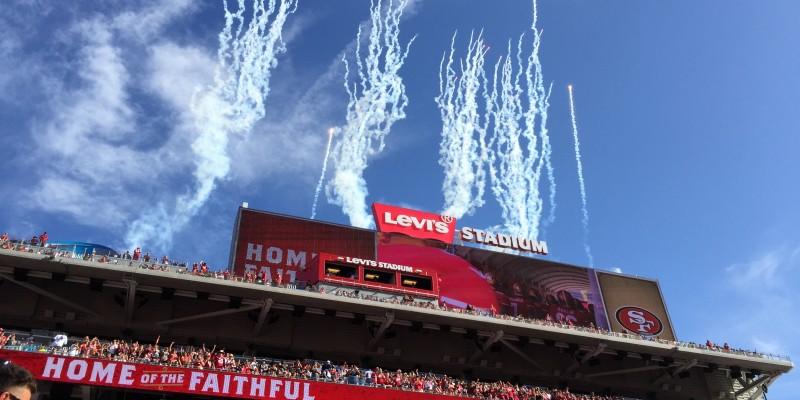 49ers Football