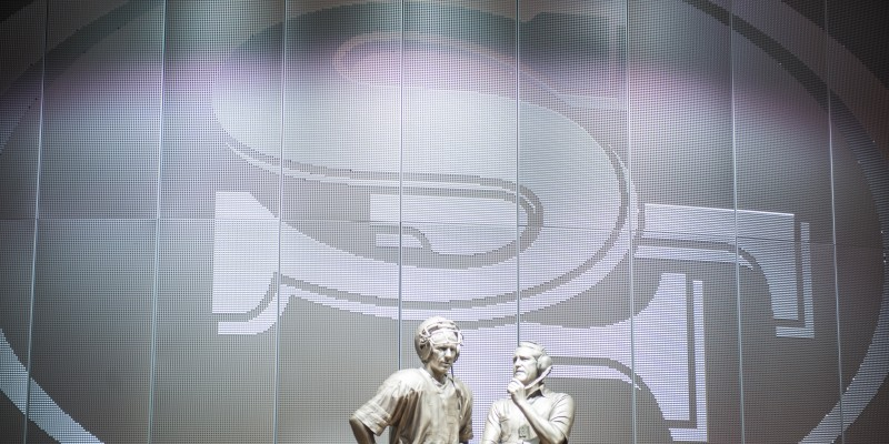 49ers Museum presented by Sony 4