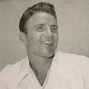Ken Casanega
