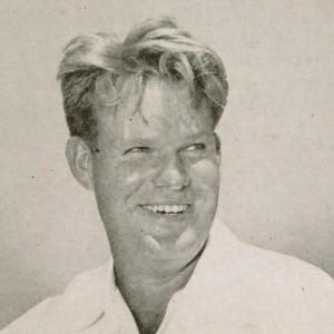 Hank Norberg