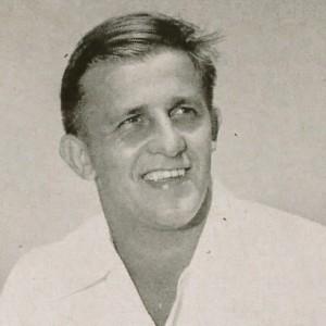 John Strzykalski