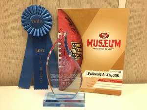 Ribbon Award Playbook