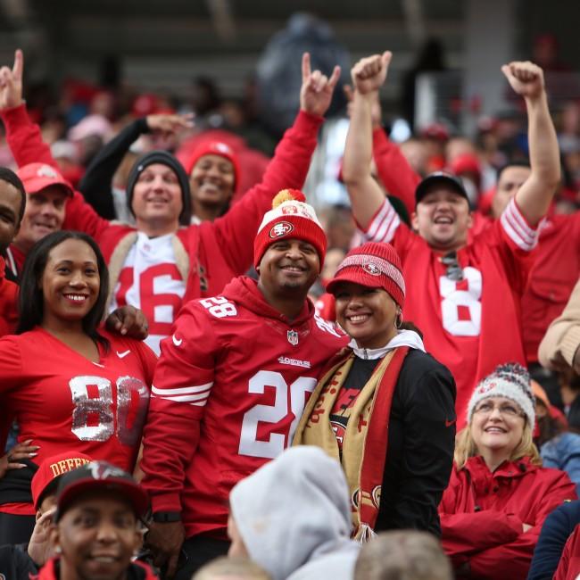 49ers Faithful
