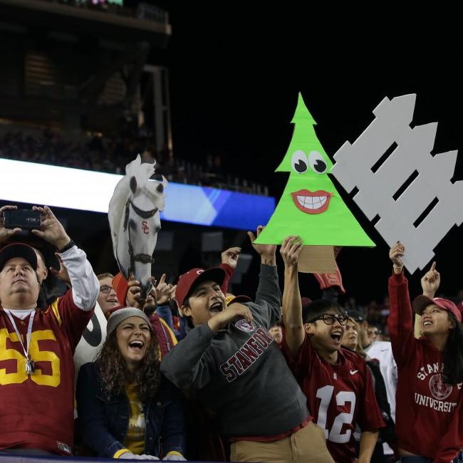 Stanford Fans