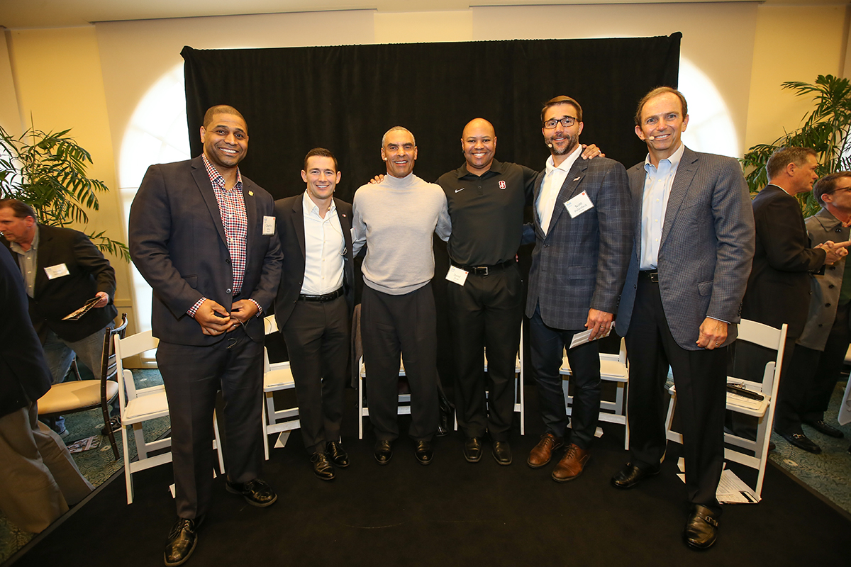 PCA-SF Bay Area's Football Roundtable