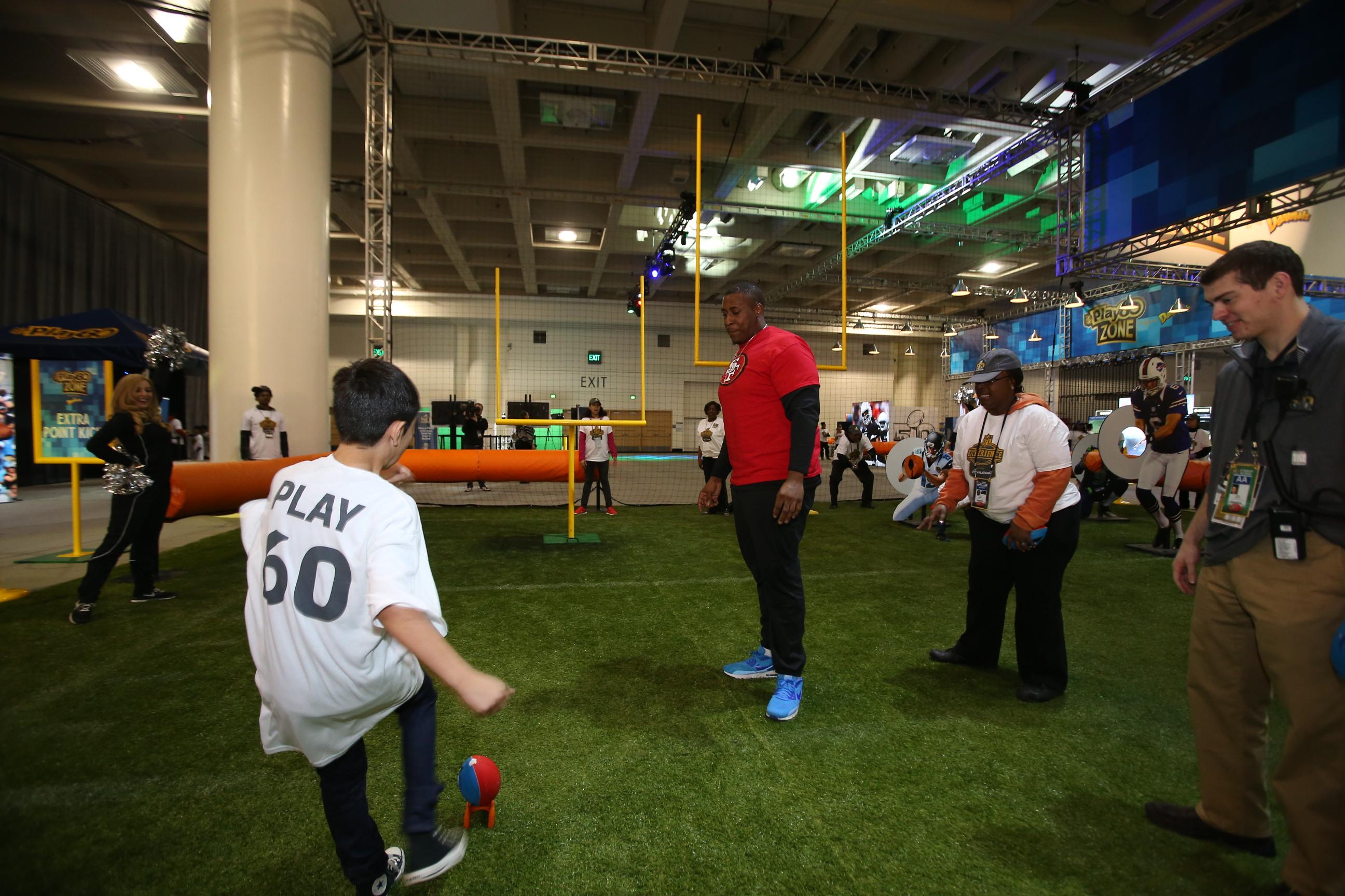 NFLX Kids Day
