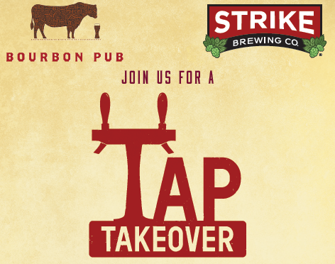 Tap-Takeover-Strike-Event