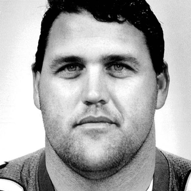 Kevin Gogan 49ers