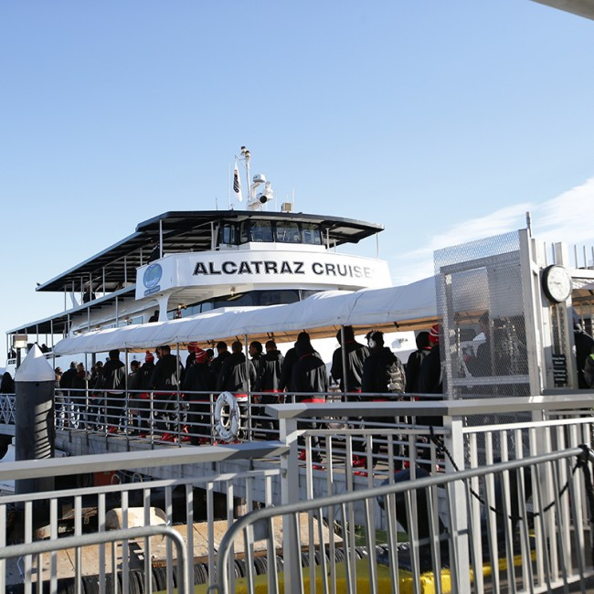 Photos: #19 Utah and Indiana Tour Alcatraz 5