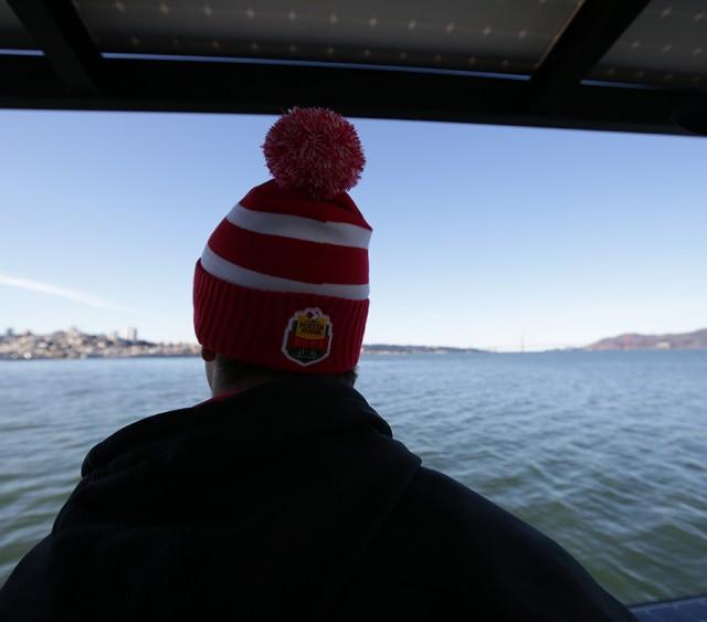 Photos: #19 Utah and Indiana Tour Alcatraz