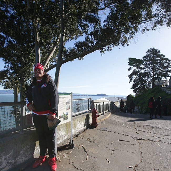 Photos: #19 Utah and Indiana Tour Alcatraz 29