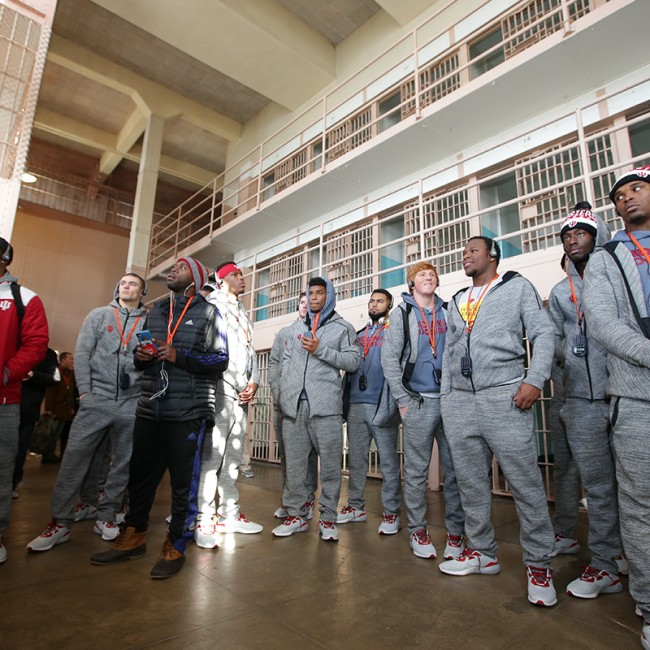 Photos: #19 Utah and Indiana Tour Alcatraz 33