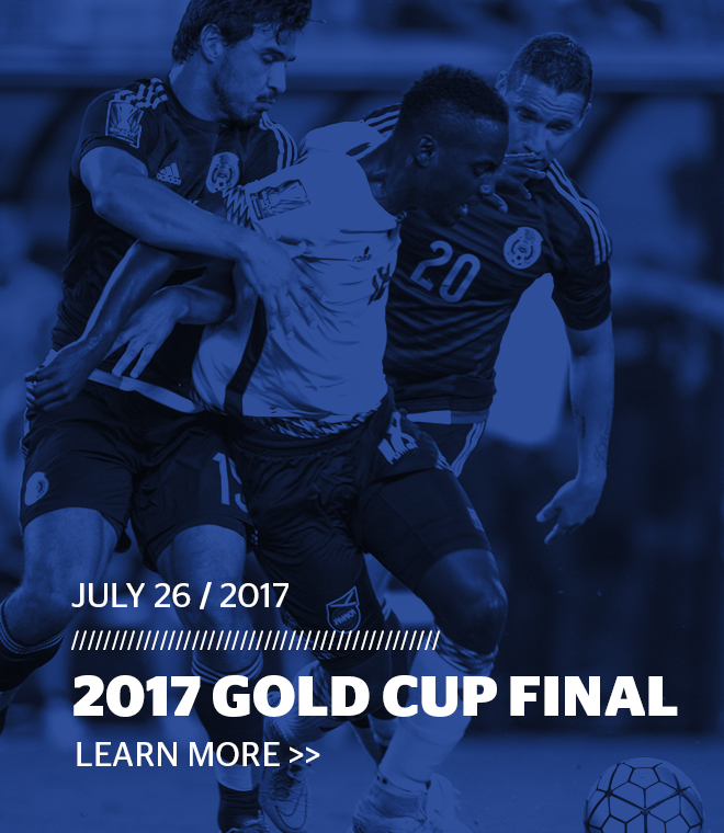 2017 Gold Cup Final