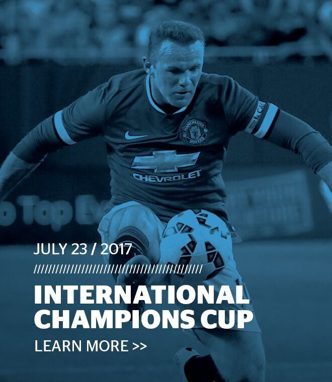 2017 International Champions Cup