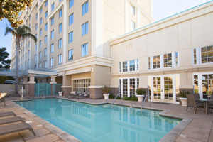 Featuring Superior Accommodations And Executive Style Amenities Our Santa Clara California Hotel