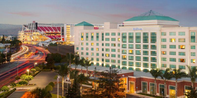Hotels Near Great America San Jose Ca