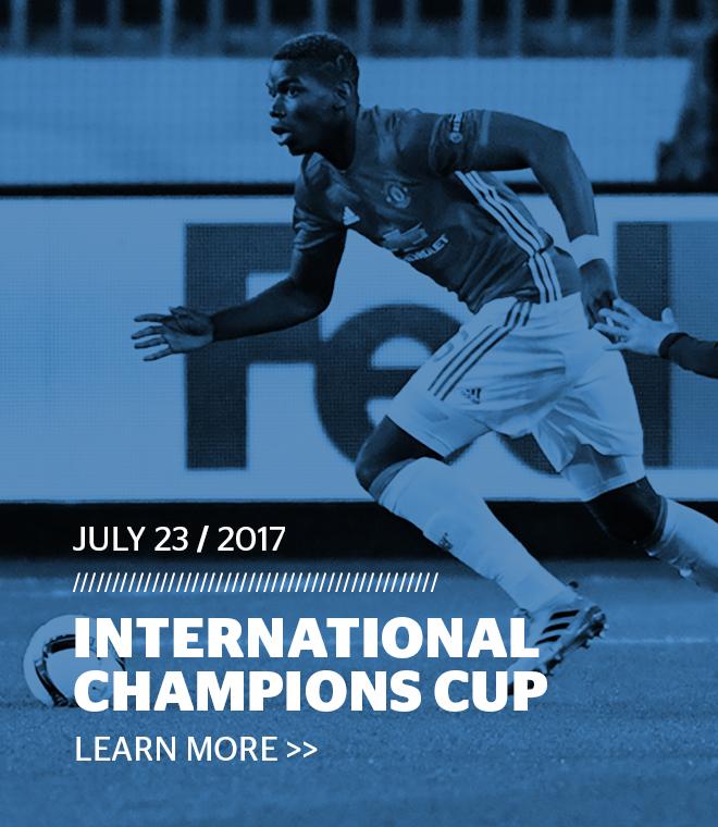 2017 International Champions Cup