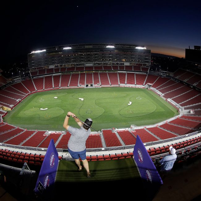 Levi's Stadium Stadium Links