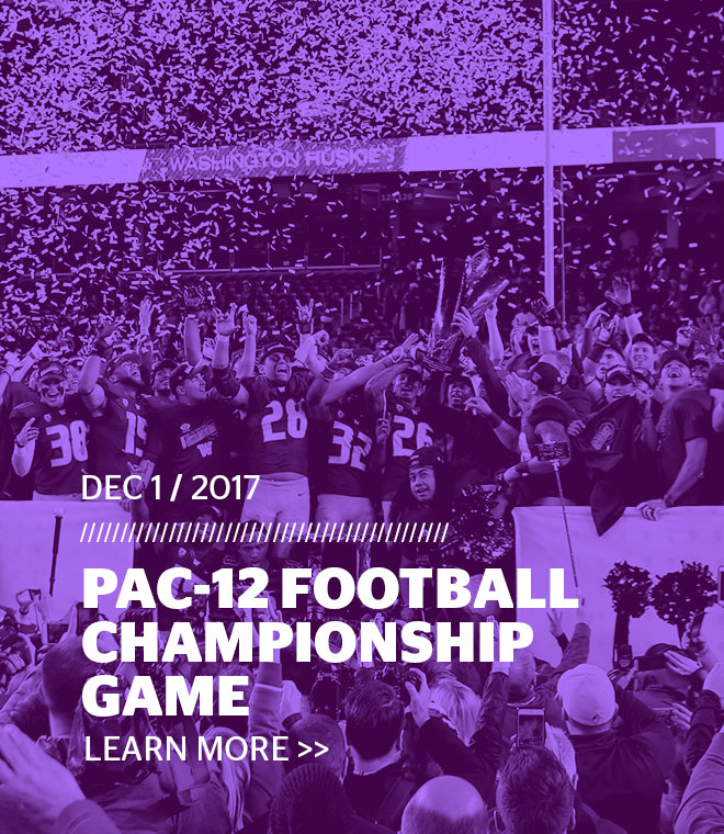 2017 Pac-12 Football Championship Game
