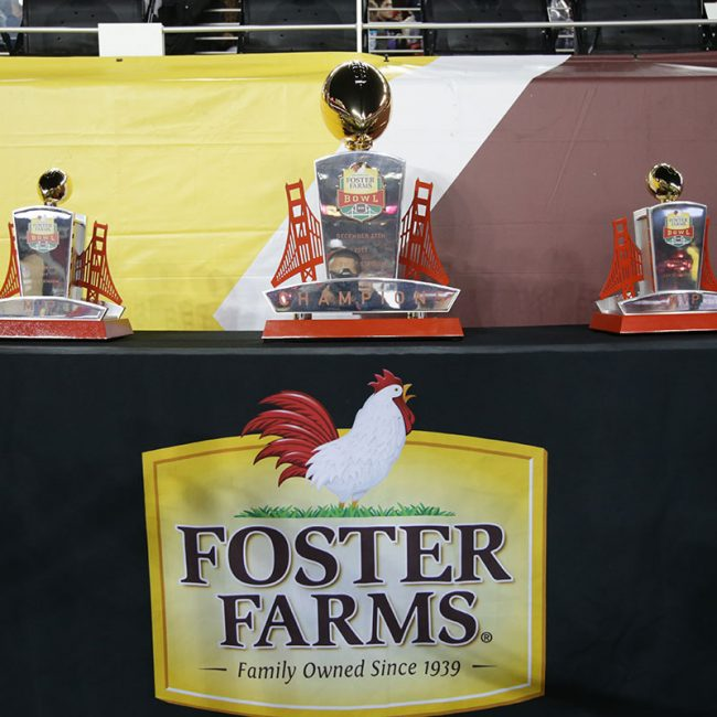 Foster Farms Bowl