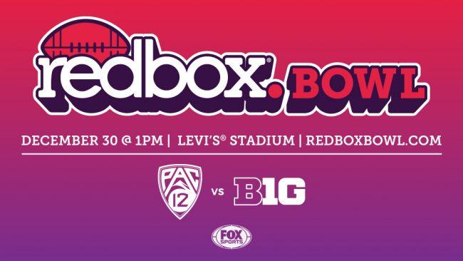 2019 Redbox Bowl